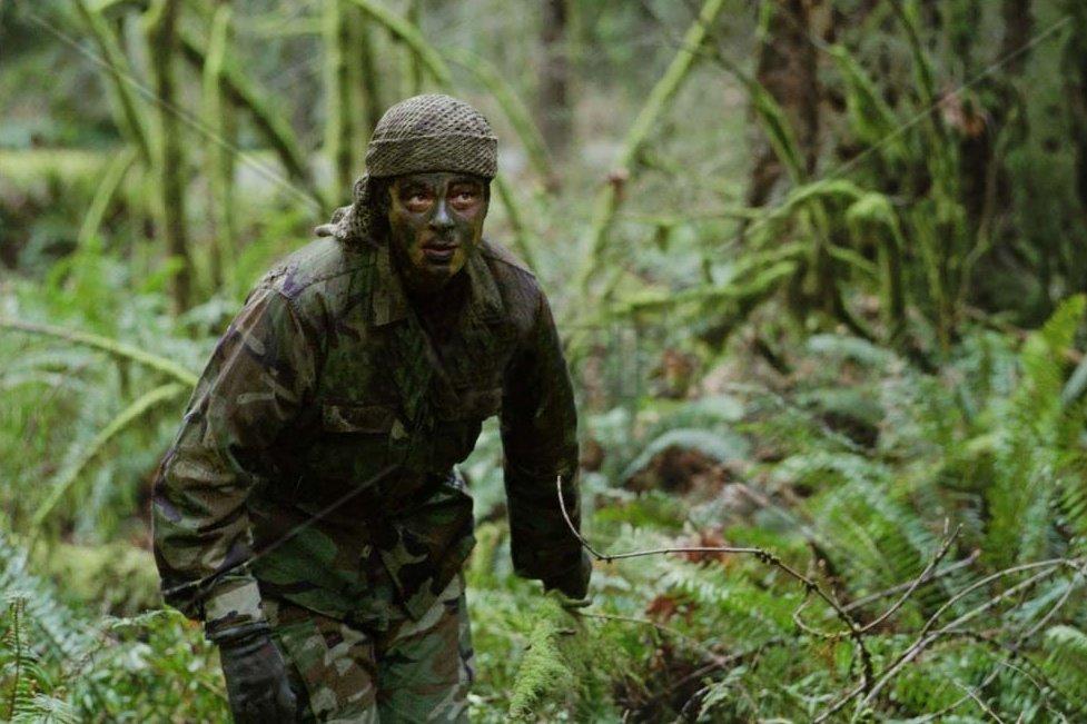 Hunted (2003)