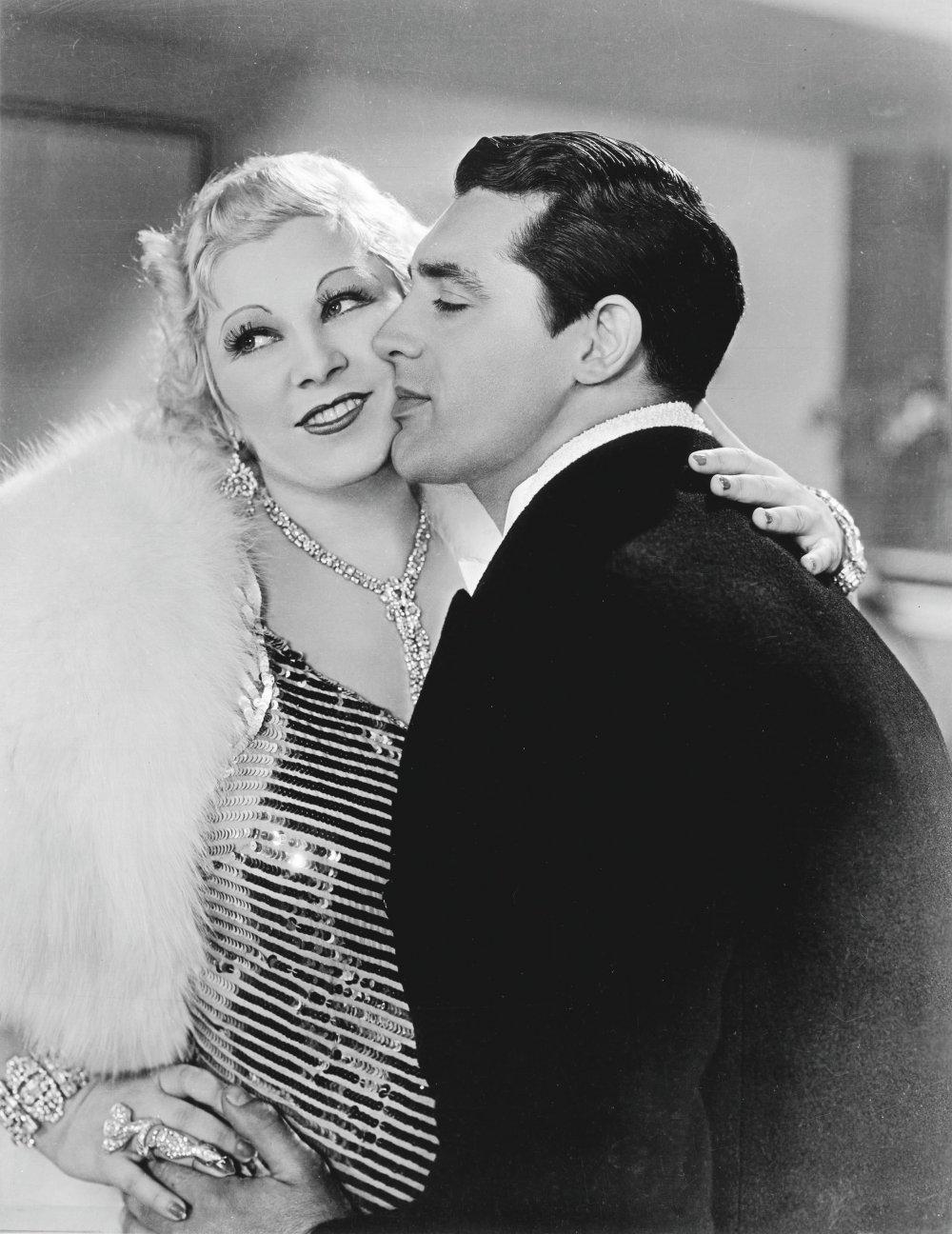 I'm No Angel (1933)