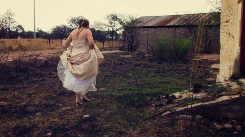 I, Afrikaner (2014)