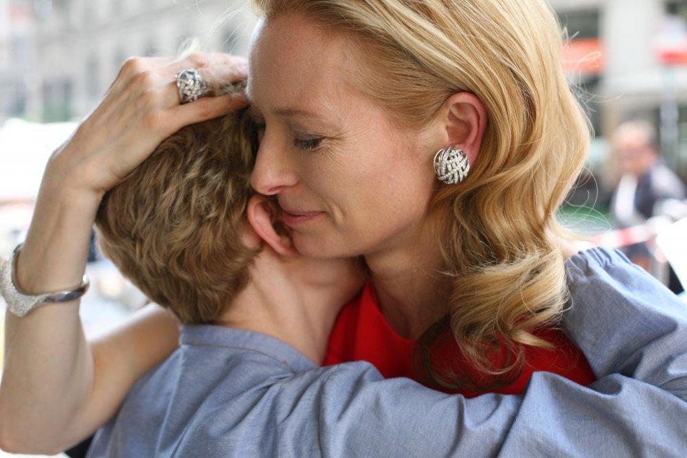 I Am Love (2009)