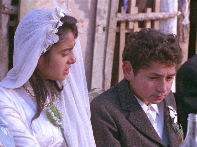 I Even Met Happy Gypsies (1967)