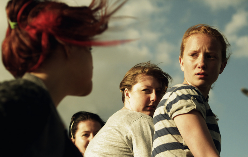 I'll Tell You (2010)