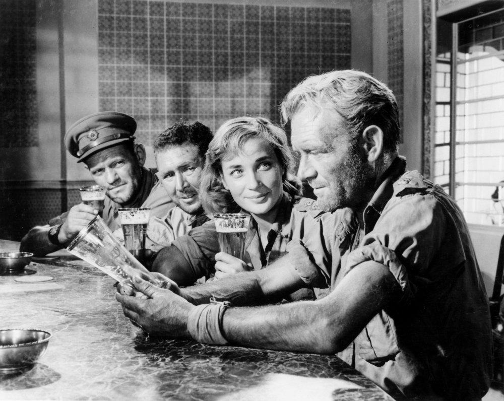 five reasons to watch desert war thriller ice cold in alex bfi