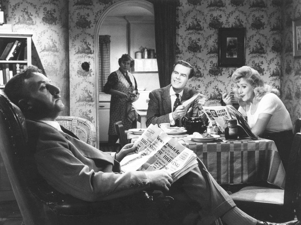 Liz Fraser in I'm All Right Jack (1959)