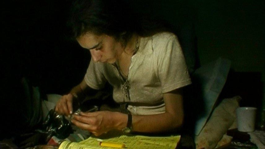 In Vanda's Room (2000)