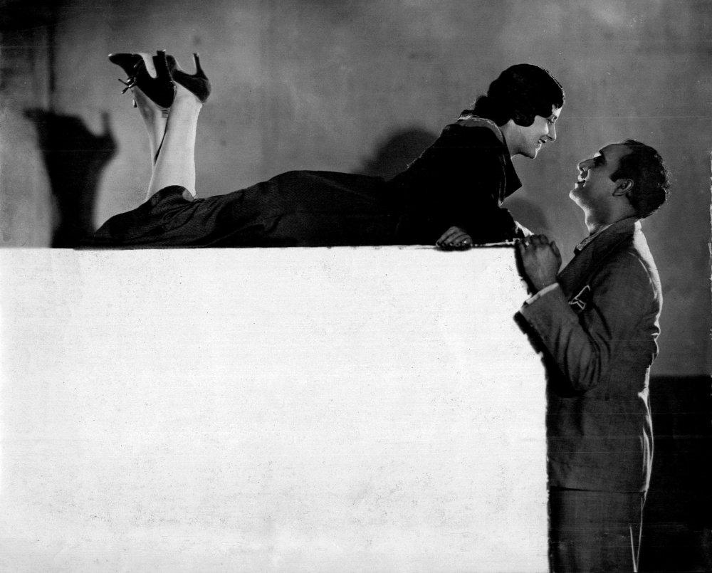 Indira M.A. (1934)