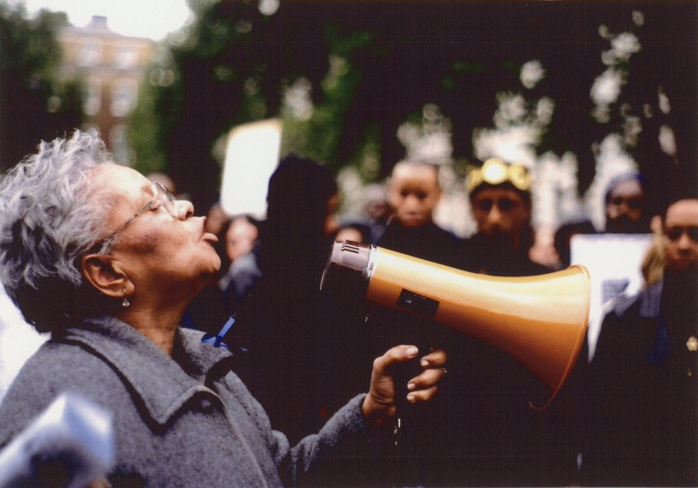Injustice (2001)