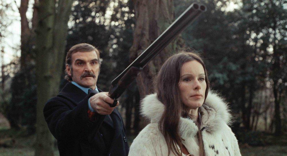 Innocent Bystanders (1972)
