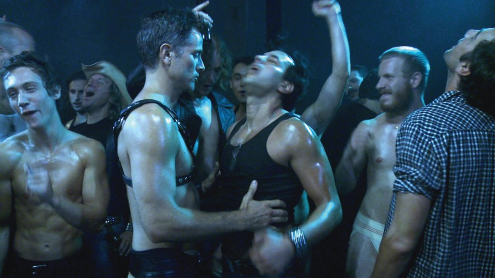 Male movie gay video