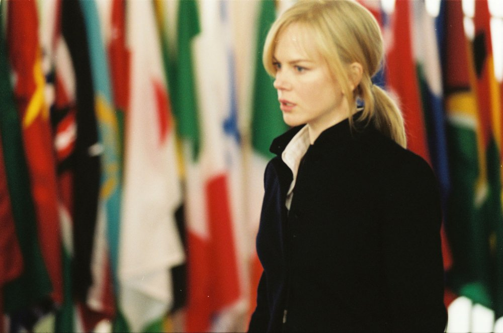 Nicole Kidman in The Interpreter (2005)