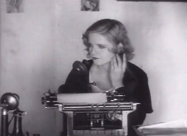 Intimate Interviews: Bela Lugosi (1931)
