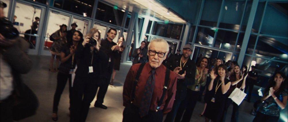 As himself in Iron Man 2 (2010)