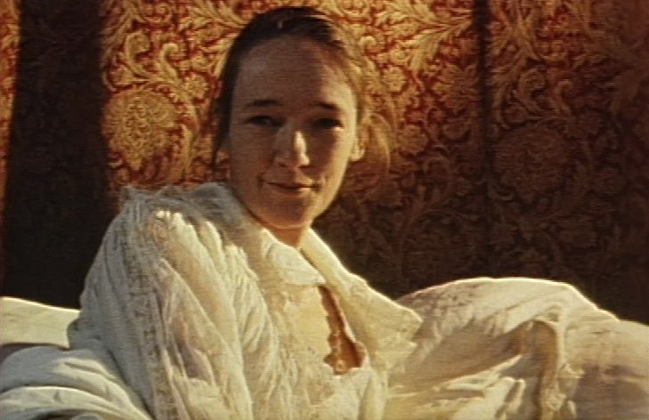 Isaac's Dream (Le Songe d'Isaac, 1994)