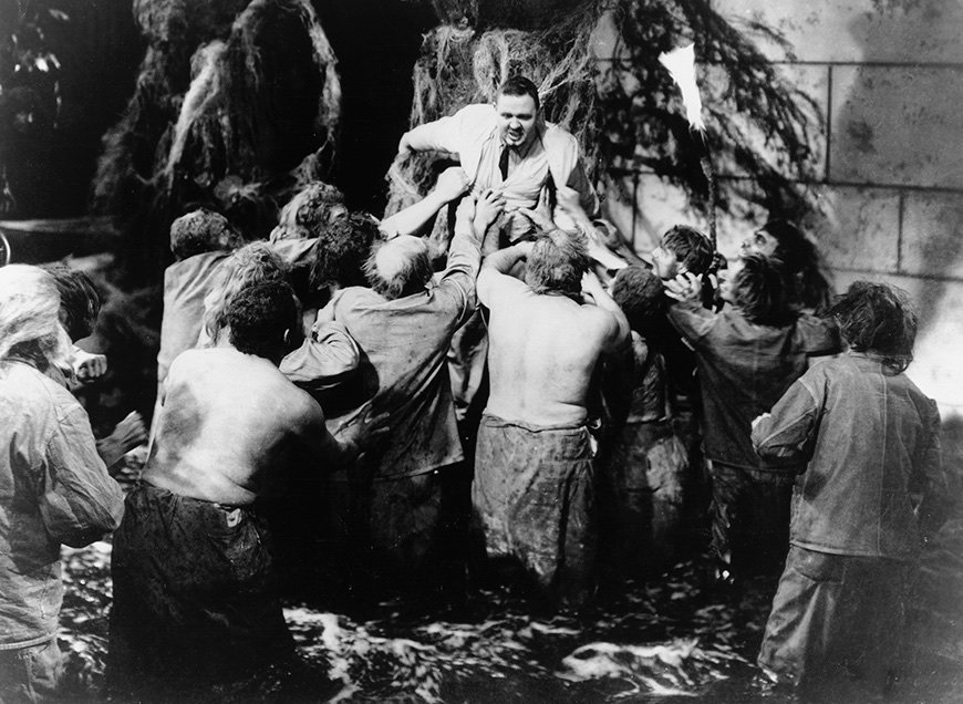 Island of Lost Souls (1932)