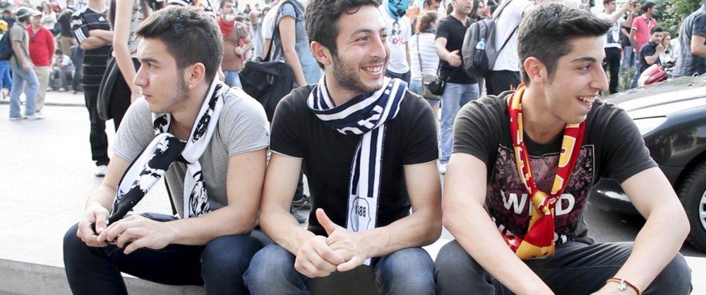 Istanbul United (2014)