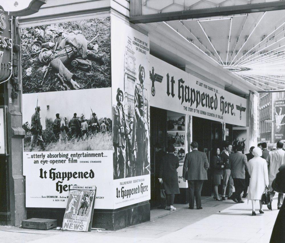 It Happened Here (1964)