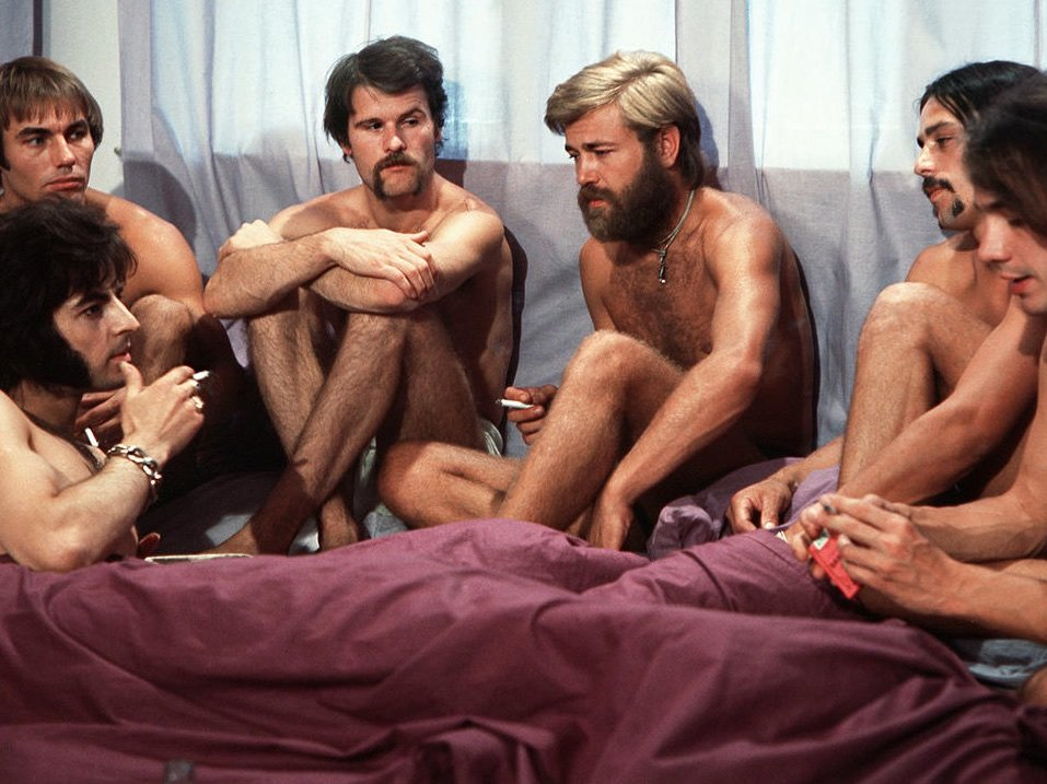 It Is Not the Homosexual Who Is Perverse, But the Society in Which He Lives (1971)