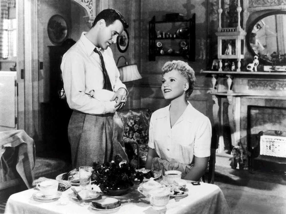 It Should Happen to You (1954)