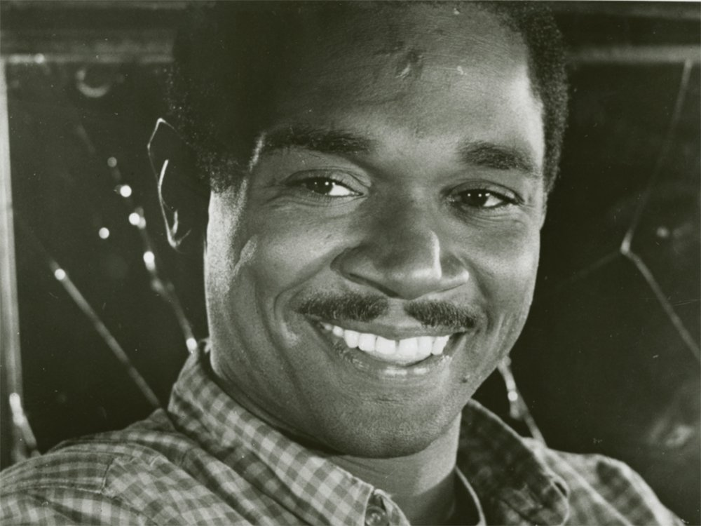 Ivan Dixon in Nothing but a Man (1964)
