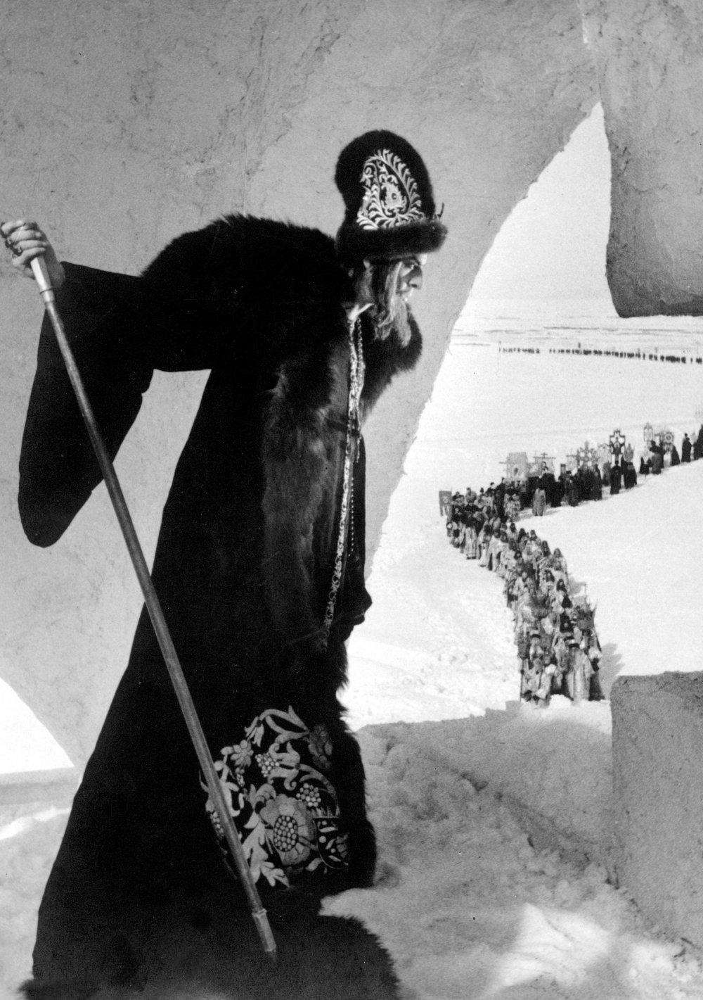 Ivan the Terrible (1945)