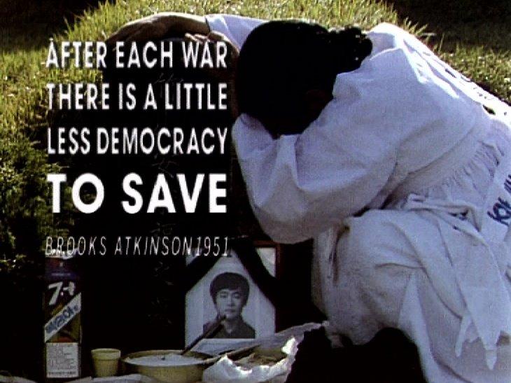 Stop the War (1990)