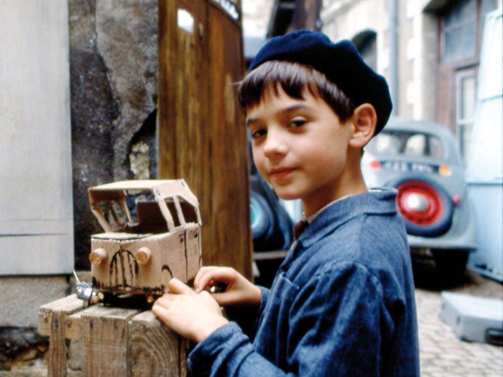Jacquot de Nantes (1991)