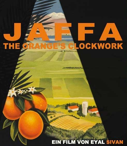 Jaffa, the Orange's Clockwork (2010)