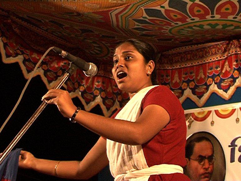 Jai Bhim Comrade (2012)