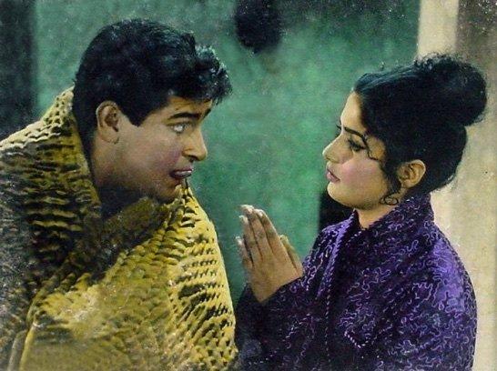 Janwar (1965)