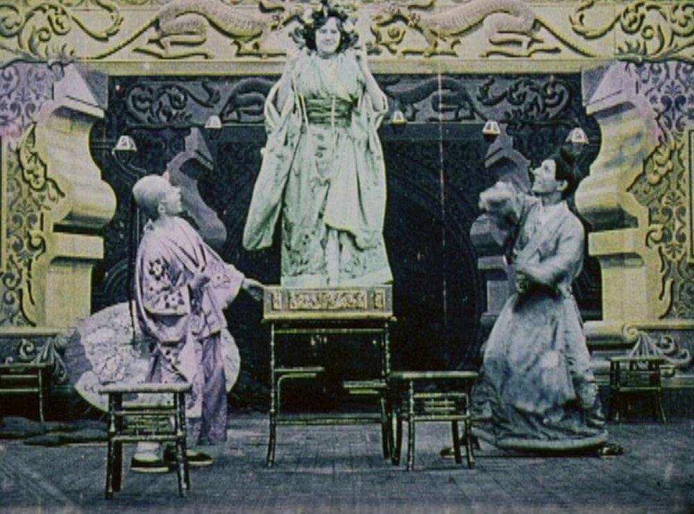 Japonaiserie (1904)