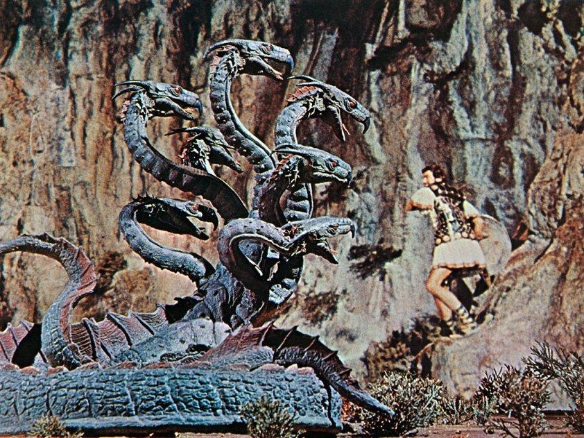 Jason and the Argonauts (1963)
