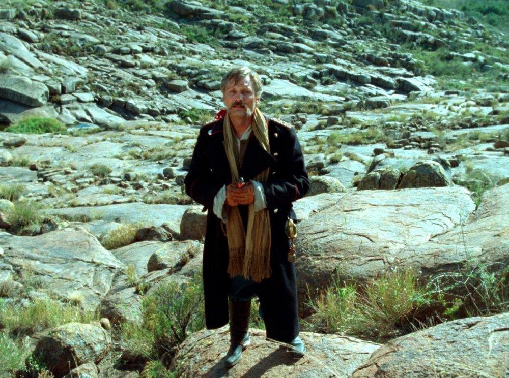 Viggo Mortensen in Lisandro Alonso's Jauja