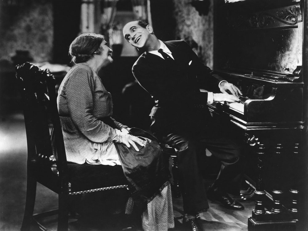 The Jazz Singer (1927)