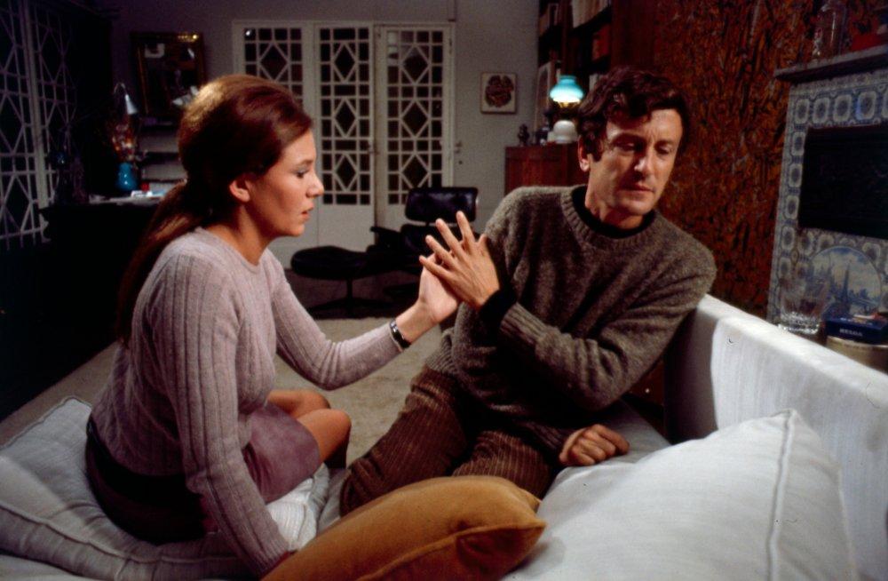Je t'aime je t'aime (1968)