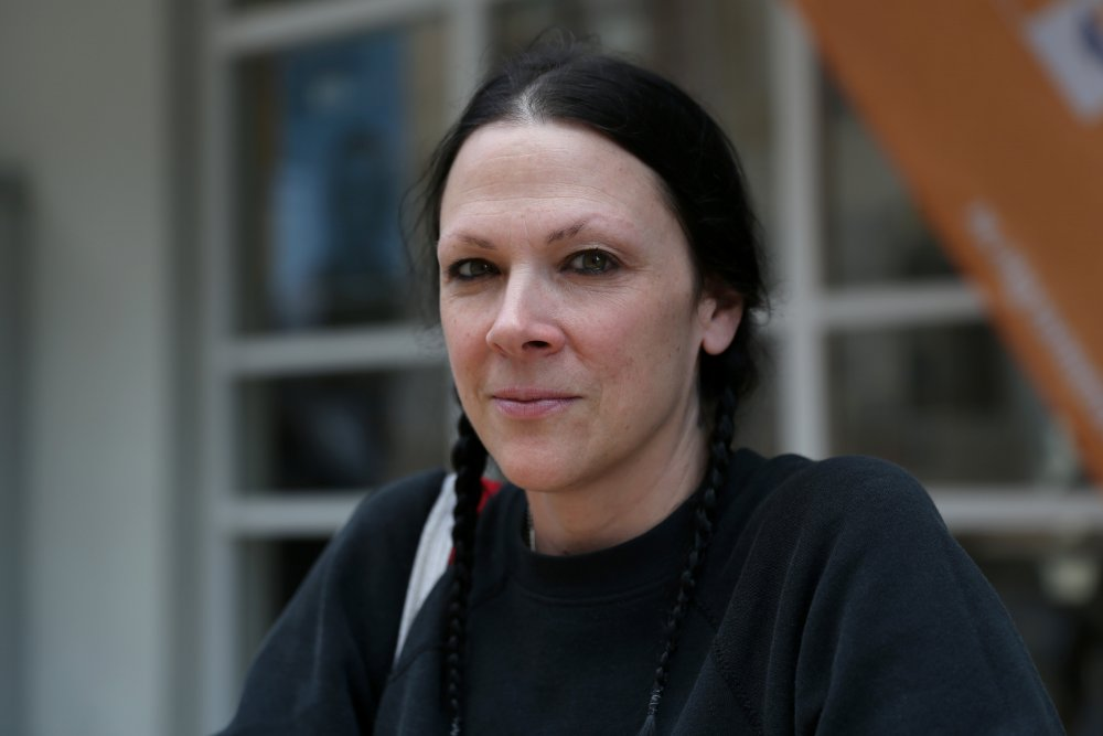 Jennifer Reeder
