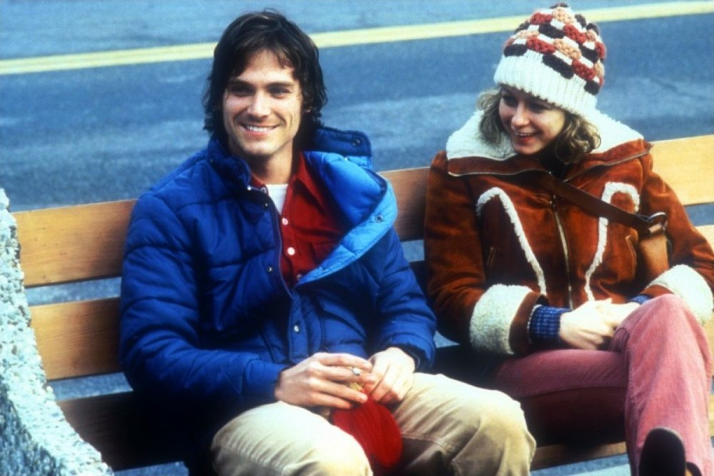 The unnotables: Billy Crudup and Samantha Morton, cast by Laura Rosenthal in Jesus' Son (1999)