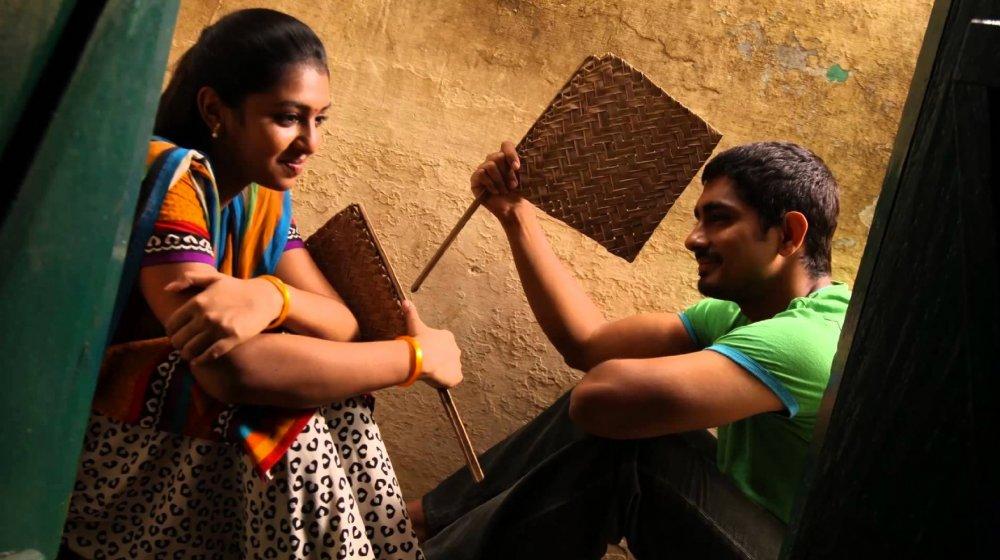 Jigarthanda (2014)