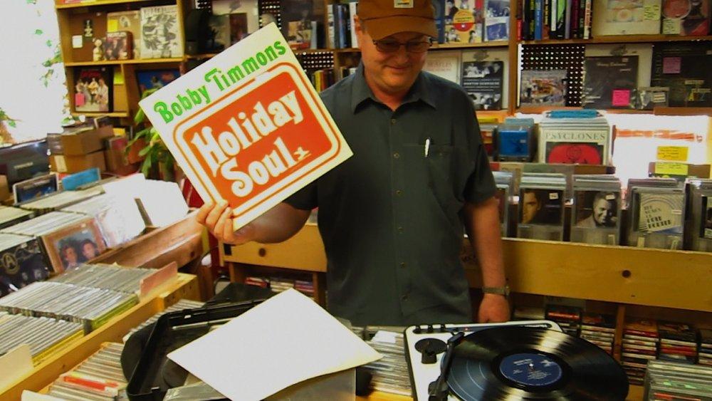 Christmas mixtape maestro Andy Cirzan