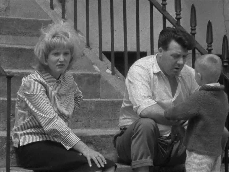 Joan Littlewood Fun Palace outtakes: Cardigan Rd, Kilburn (1963)