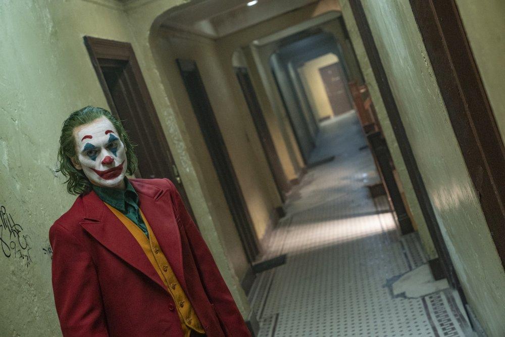 Joker review Joaquin Phoenix\u0027s alienated antihero is no