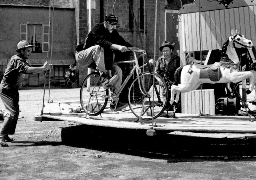 Jour de fête (1949)
