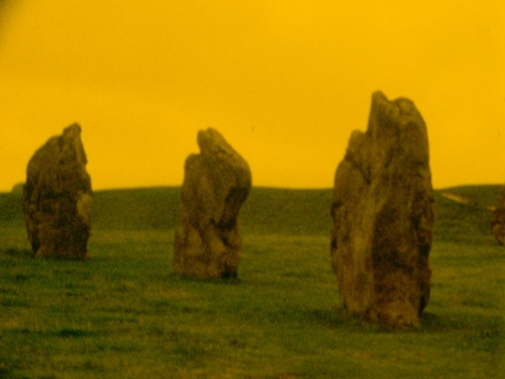 A Journey to Avebury (1971)