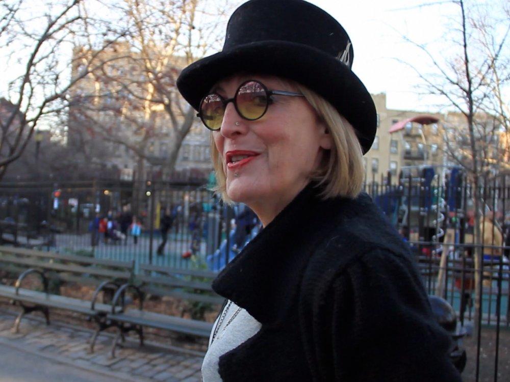Kate Bornstein is a Queer & Pleasant Danger (2014)