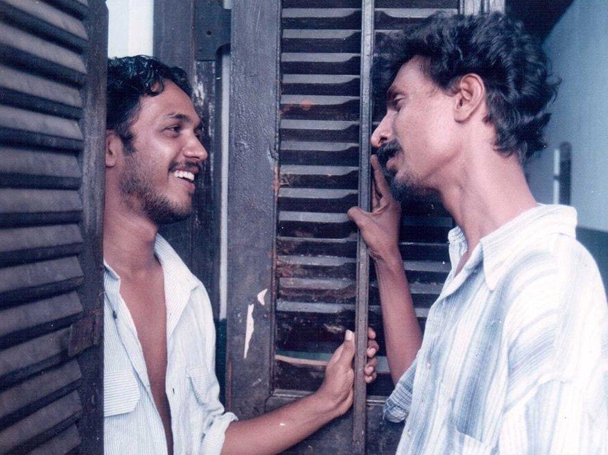 Kathapurushan (1996)