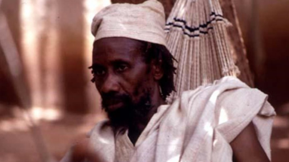 Keita, The Heritage of the Griot (1996)
