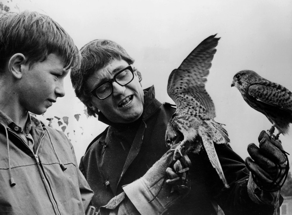 David Bradley and Tony Garnett, Kes (1969)