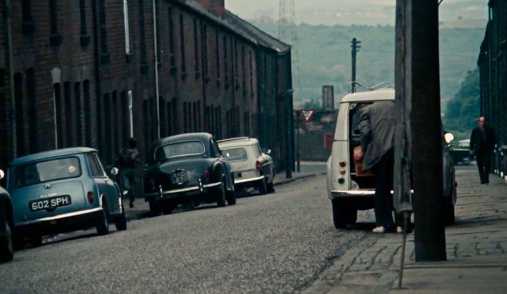 Kes (1969)