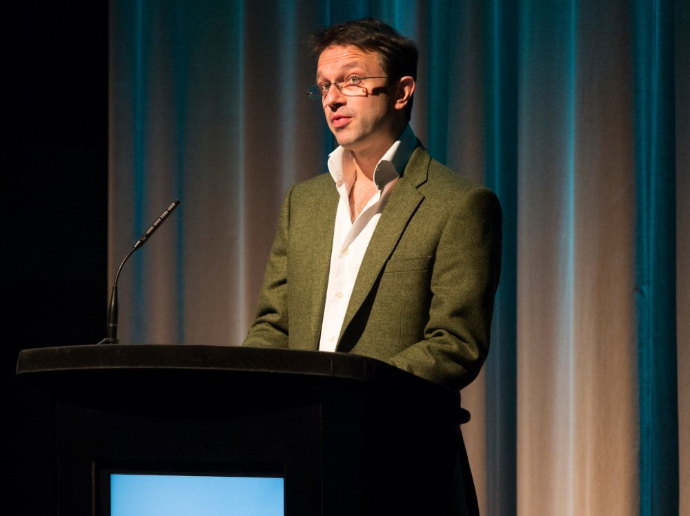 Kevin Price, Chief Operating Officer, BAFTA