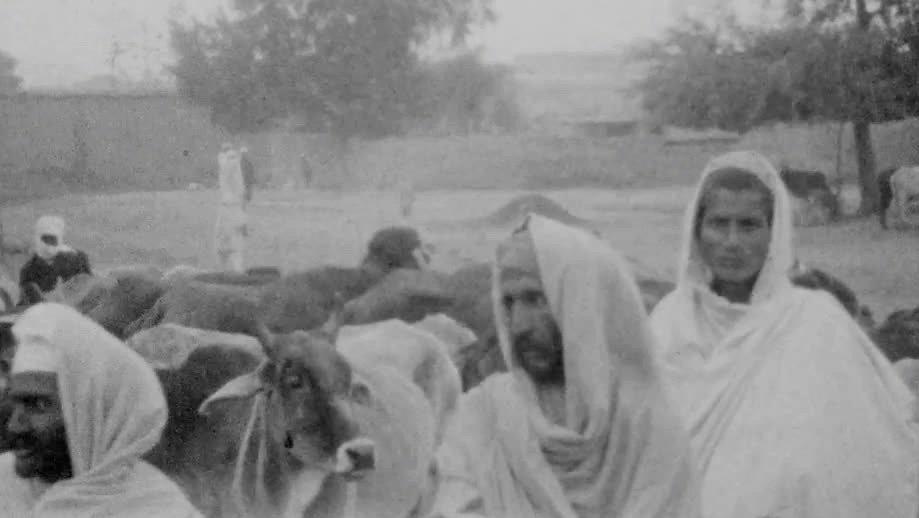 Khyber Pass; Kashmir; Agra (1928)