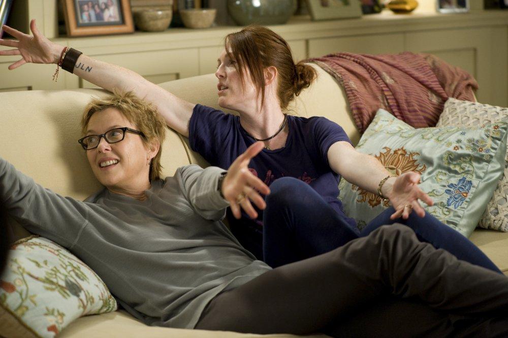 Classical lesbian movies